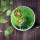 Zeleni smoothie za super bombastičan zeleni dan